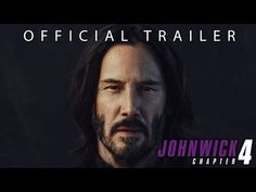 JOHN WICK Chapter Resurrection starring Keanu Reeves releases may John Wick travels to asia to get revenge on the man that took his girlfriend,. Keanu Reeves Life, Keanu Reeves John Wick, Keanu Charles Reeves, Keano Reeves, John 4, Change Is Good, Official Trailer, People Around The World, Revenge