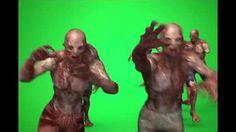 green screen effects - YouTube