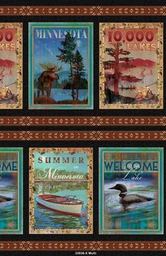 Quilt Minnesota 2012 Shop Hop Website