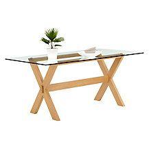 John Lewis Lydia Dining Furniture Range