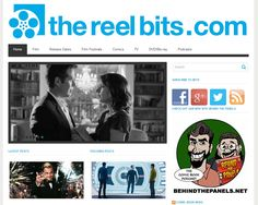 The Reel Bits film blog | www.thereelbits.com | Editor