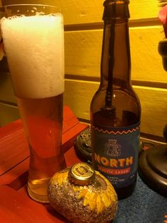 Tornion Panimo North Artic Lager