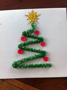 Preschool Christmas, Christmas Crafts, Merry Christmas, Christmas Ornaments, Projects For Kids, Crafts For Kids, Diy Crafts, Bottle Crafts, Advent