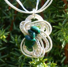 Zboží prodejce Šutrárna u Brigid / Zboží Wire Wrapping, Washer Necklace, Wraps, Jewelry, Jewels, Schmuck, Jewerly, Jewelery, Jewlery