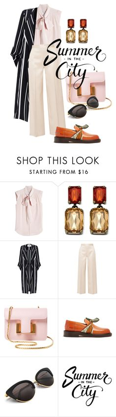 """""""thanks 50k"""" by omahtawon ❤ liked on Polyvore featuring MaxMara, Palm Beach Jewelry, The Row, Tom Ford and Maison Margiela"""