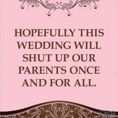 2 Funny Wedding Invitations Top 20 Hilarious Cards (5)
