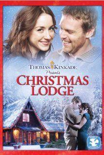 Christmas Lodge (TV Movie 2011)