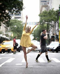Street Ballet, Running, Sports, Hs Sports, Keep Running, Why I Run, Sport