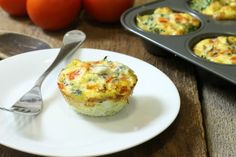 A fast and healthy breakfast option, these breakfast egg muffins offer variety, easy, and nutrition to your morning routine. Perfect for meal prep! Gourmet Breakfast, Healthy Breakfast Muffins, Healthy Breakfast Options, Breakfast Bake, Breakfast Dishes, Best Breakfast, Breakfast Recipes, Bacon Egg Muffins, Brunch Recipes