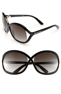 aa917af4ec208 Tom Ford  Sandra  62mm Sunglasses available at  Nordstrom Tom Ford Eyewear