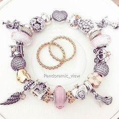 I had forgotten how beautiful this #fairytail #pandora bracelet is!!!#pandoralover #pandorajewelry #pandorafans #pandoraaddict #pandoramania #pandorabracelet #myarmparty #pandoramonamour #fashion #jewels #luxury #mystyle #myunforgettablemoments #mypandora #pandoramoments #pandoramagazine #instapandora #ilovepandora #pandoracollection #pandoracharm #pandorastyle #pandorainlove #pandoraph #pandorahk #pandoraflow #pinkobsession