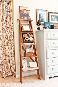 Pottery Barn knockoff Home Office Decorating Ideas (10 of 73) by Unskinny Boppy, via Flickr