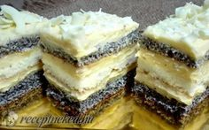 Érdekel a receptje? Kattints a képre! Hungarian Recipes, Hungarian Food, Cheesecake, Food And Drink, Mac, Sweets, Cookies, Romania, Cheesecake Cake