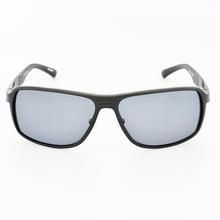 Óculos de Sol Masculino Casual Camaro By Snow Fly Preto, Lente Preta - BJA 1069-0100