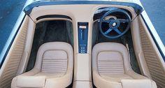 1978 Jaguar XJ Spider by Pininfarina