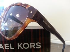 At Fine Eyewear, we are honored to be able to offer you the quality and flair of authentic Michael Kors Sunglasses and Michael Kors Eyewear.