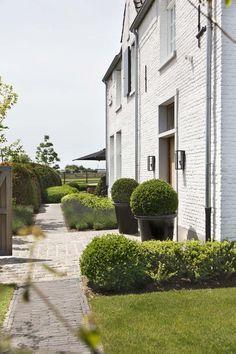 OSCAR V - Exclusieve Villabouw - Renovatie