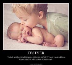 A big kiss from big brother :) Big Kiss, I'm Pregnant, Newborn Shoot, Baby Arrival, Mini Me, Cloth Diapers, Baby Love, Newborn Photography, Kids Fashion