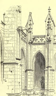 What We Can Learn From The Exquisite History And Ornate Aesthetic Of Gothic Architecture
