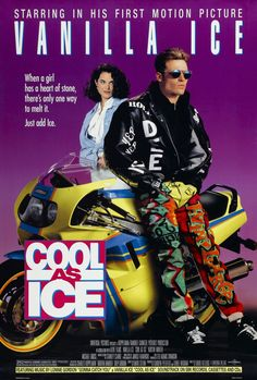 Cool As Ice- SO good