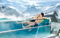 Adults only-Hotels: Erwachsenenhotels im Salzburger Land - Urlaub ohne Kinder Beste Hotels, Das Hotel, Adults Only, Waves, Lifestyle, Outdoor, Mom And Dad, Kids, Travel Destinations