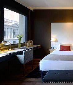 Grand Hotel Central, Barcelona, Spain - Design Hotels�