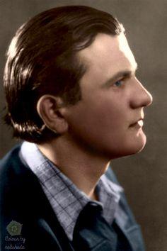 Karol Wojtyla  (Wadowice, 18 mei 1920 – Vaticaanstad, 2 april 2005)
