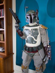 Boba Fett #boba #fett #cosplay #star #wars