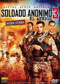 Ver: Soldado Anonimo 3 - HD [Spanish-English]