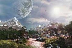 Bilderesultat for 3d landscapes