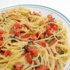 Tomato basil ...mmhhh love tomato basil -