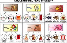 Amuletos para este nuevo año chino 2017 Animales chinos Llama al (511)3726826 o escribe anamaria.fengshui@gmail.com Lima Perú