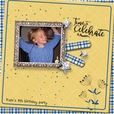 Layout by Tbear. Mulitple kits: Papers by CL Graphics http://scrapbird.com/designers-c-73/a-c-c-73_514/country-livs-graphics-c-73_514_351/clgraphics-you-are-my-sunshine-page-kit-p-11159.html Frame by Jessica Art Design http://scrapbird.com/designers-c-73/d-j-c-73_515/jessica-artdesign-c-73_515_554/sweet-easter-morning-by-jessica-artdesign-p-16052.html WordArt by Elizabeth's…