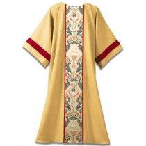 Tapestry of Life Velvet Trim Deacon Dalmatic