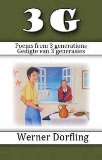 My poetry bundle as e-book on kalahari.com - 3G (eBook)