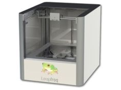 3ders.org - Dutch startup LeapFrog sold 1000th 3D Printer | 3D Printing news
