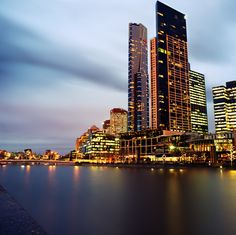 Head to Southbank for some shopping. This urban Australian neighborhood is home to the Southbank Promenade and the Southgate Restaurant and Shopping Precinct.