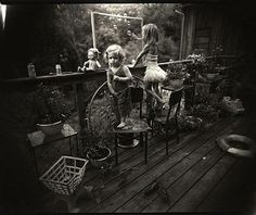 Sally Mann 1951