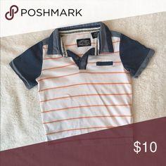 Spring tee First Wave EUC 24m Shirts & Tops Tees - Short Sleeve