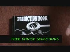 PREDICTION FLIP BOOK REVIEW.wmv