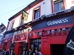 Bellamy's Pub Ballsbridge Dublin Guinness, Dublin, Whiskey, Ireland, Places To Visit, Tours, City, Whisky, Cities
