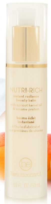 Nutri-Rich Instant Radiance Beauty Balm by #beauticontrol