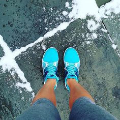 Do you wear your running shoes for errands, gym classes and more? It's time to stop. Here are why your running shoes should only be used on the run.