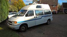 eBay: VW Campervan #vwcamper #vwbus #vw