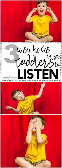 Oh man this mom's 3 easy tricks for getting toddlers to listen. Oh man this mom's 3 easy tricks for getting toddlers to listen. Toddler Preschool, Toddler Crafts, Toddler Activities, Toddler Stuff, Kid Stuff, Parenting Toddlers, Parenting Hacks, Best Life Advice, Life Tips
