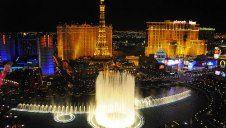 Top 35 Eye-Pleasing Fountains Around the Globe