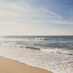 Beach day, Half Moon Bay, CA | @designconundrum