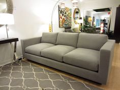 Deep Sofa » Furniture Envy $1199
