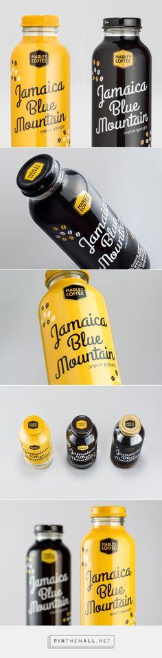 Marley Coffee - Jamaica Blue Mountain by Yang Ripol