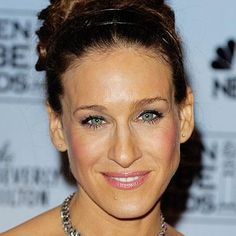 Sarah Jessica Parker's Changing Looks - 2006 from #InStyle